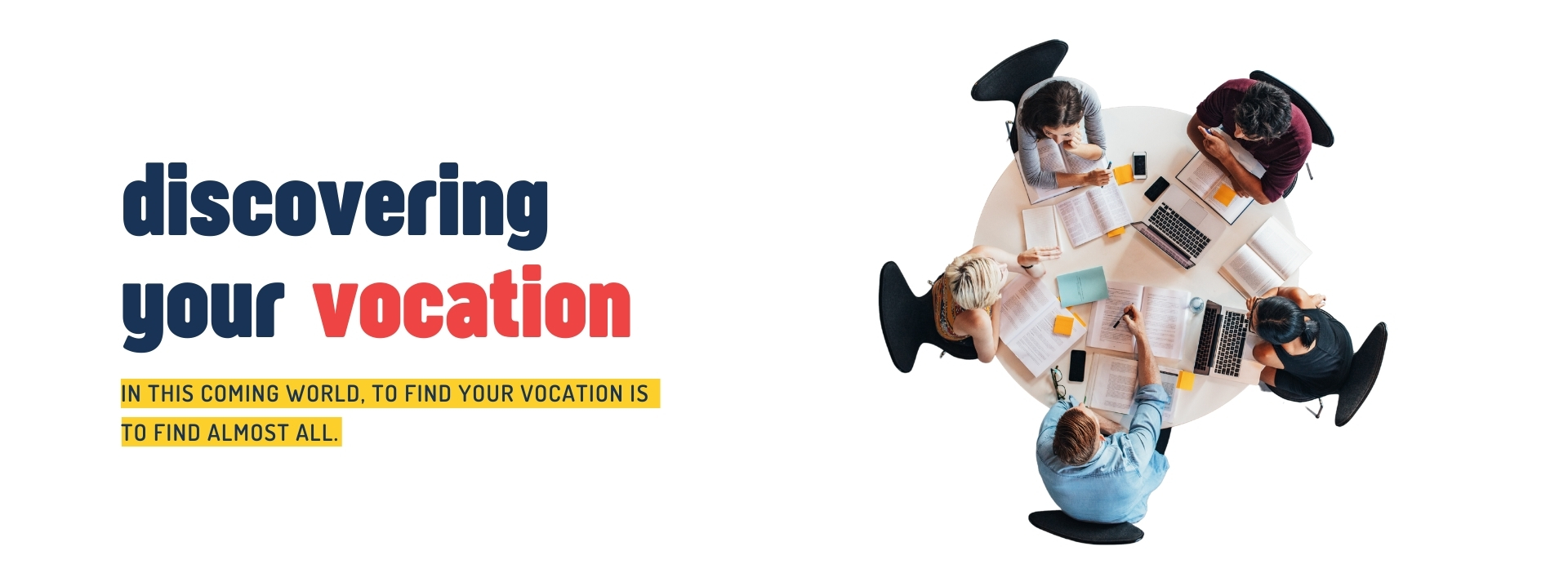 Discovering your vocation - educational tourism - spain - europroyectos